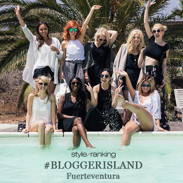 Bloggerisland C&A & ecco Shooting