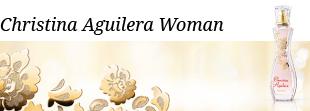 Christina Aguilera Woman Special