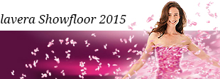 lavera Showfloor - Winter 2015