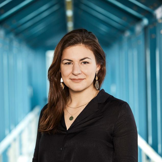 Luisa Zahn