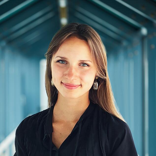 Kristin Faltin