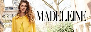 Modemomente mit MADELEINE