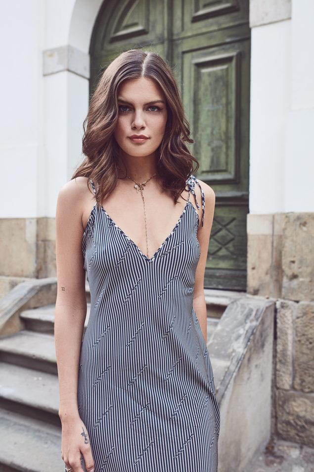 Influencerin Vanessa Fuchs spricht über ihre persönlichen Fashion Week Highlights