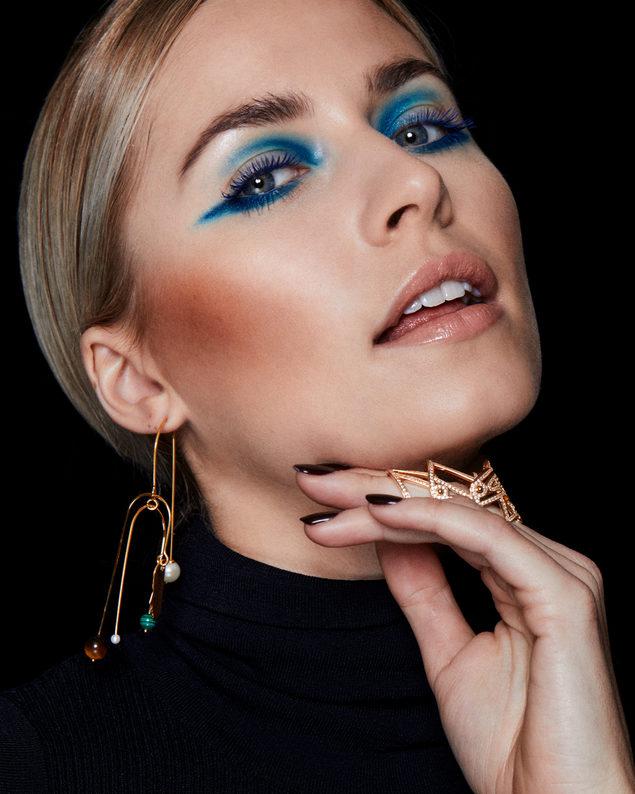 Lena Gercke im Interview über Beauty Must-haves und ihre Träume