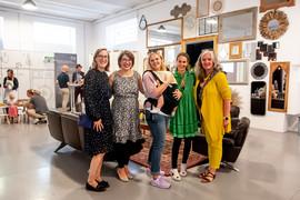 ElternBloggerCafé EBC 2019 München Influencer Elternblogger Mamablogger Papablogger
