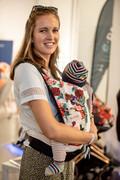ElternBloggerCafé EBC 2019 München Cybex zeigt den e-Priam und die Fashion Kollektion