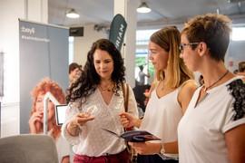 beyli auf dem ElternBloggerCafé EBC 2019 München