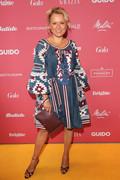Nova Meierhenrich, styleranking Stars VIP Looks Grunerjahr G+J Fashion Brunch