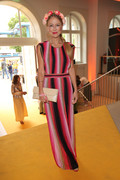Jenny Elvers styleranking Stars VIP Looks Grunerjahr G+J Fashion Brunch