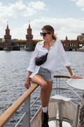 Styleranking Hilfiger Conrad Bauer Influencer Style Look