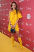 Victoria Swarowski styleranking Stars VIP Looks Grunerjahr G+J Fashion Brunch