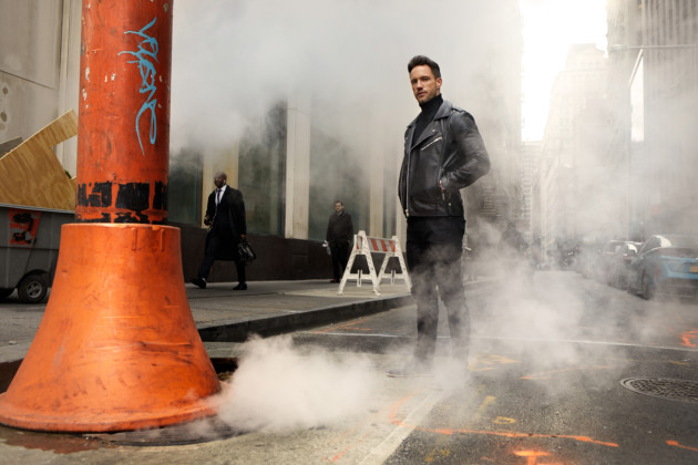 Alle Looks der Magic Fox X About You Kollektion vom Kampagnen-Shooting in New York.