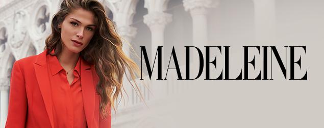 Modemomente mit Madeleine - Kolumne