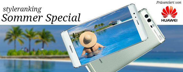 Huawei Sommer Special
