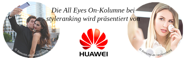 All Eyes On-Kolumne