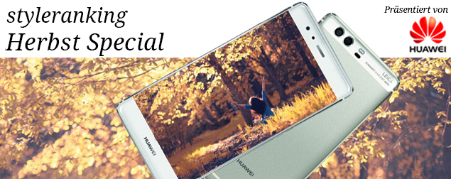 Huawei Herbst Special