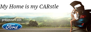 My Home is my CARstle