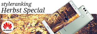 styleranking Herbst Special